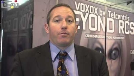 Mobile World Congress 2013, Bryan Hertz, CEO & Co-Founder, Voxox