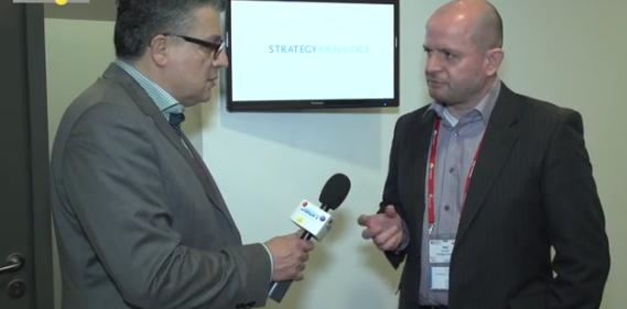 Mobile World Congress 2014, Phil Kendall, Strategy Analytics. Mонетизация Data