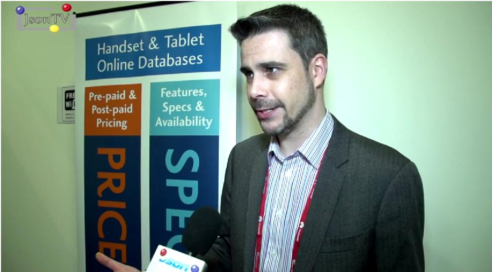 MWC 2014, David MacQueen, Strategy Analytics: Key trends in the mobile media market