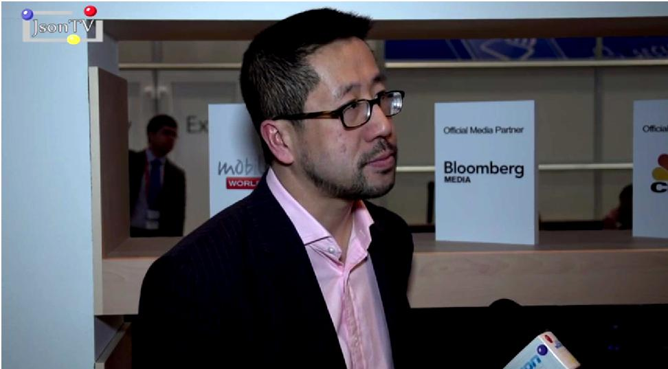 MWC 2014, Paul Lee, Deloitte: Key trends in the global mobile market