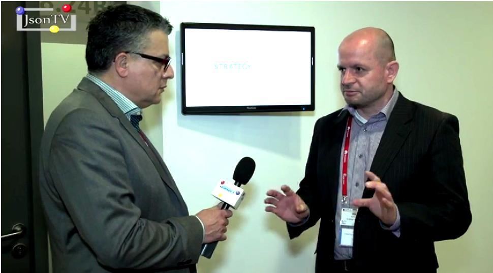 MWC 2014, Phil Kendall, Strategy Analytics: Which country's example Russian operators should follow in their development?