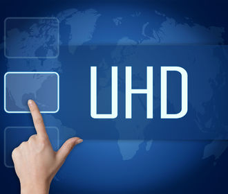 OTT SERVICES ARE INTERESTED IN PROMOTION OF UHD MORE THAN GENERAL PROVIDERS