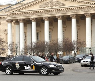 """GetTaxi"" attracted $25 million from ""Vostok Nafta"""