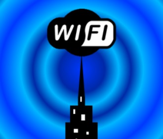 The Moscow Government's IT department will help the process of public WiFi networks user identification