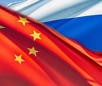 RUSSIA AND CHINA ARE GOING TO REFUSE FROM USD IN RECIPROCAL PAYMENTS