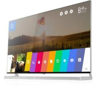 LG: 4K-CONTENT ON RUSSIAN DELIVERIES