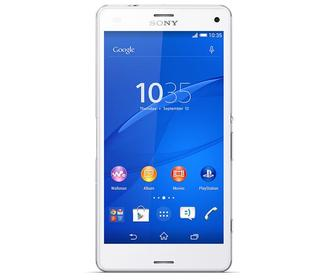 Обзор SONY XPERIA Z3 compact.
