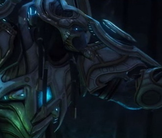 StarCraft II: Legacy of the Void продемонстрирован на BlizzCon-2014