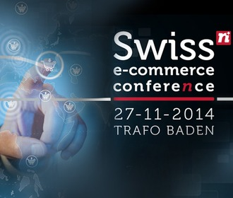 Swiss E-Commerce Conference invites Russian industry players and investors to meet top local and international companies