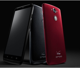 Motorola Droid Turbo – флагман года