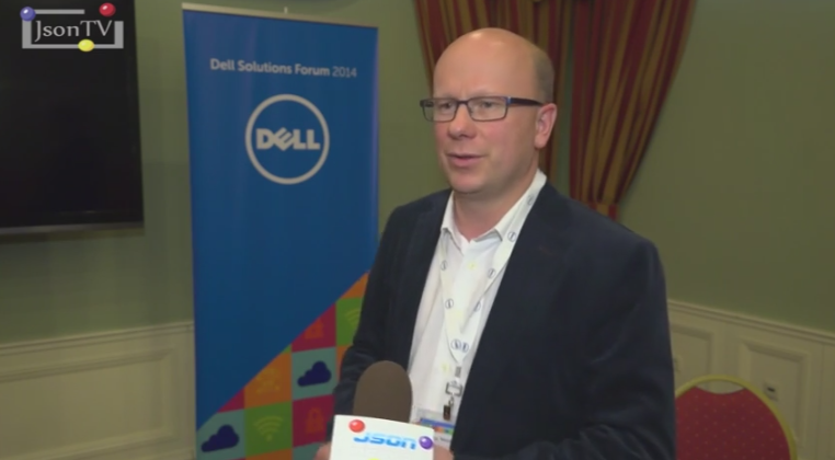 Dell' solutions in the field of High Performance Computing, HPC - Marcel van Drunen