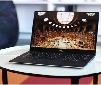 Dell XPS 13 против MacBook Air: сравнение батарей