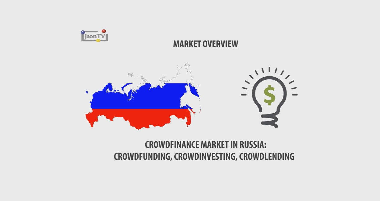 Crowdfinance Market in Russia
