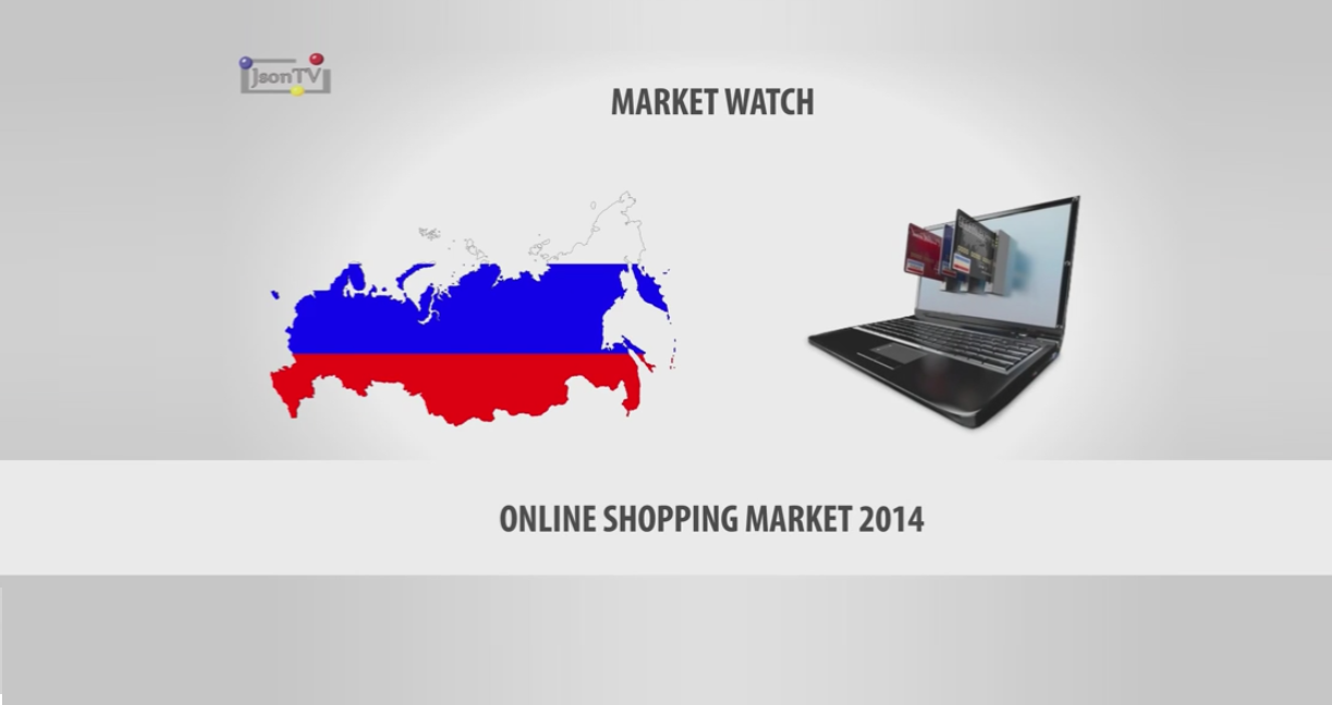 Russian Online Shopping Market, Results of 2014