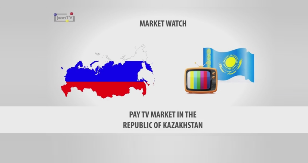 Pay TV Market in the Republic of Kazakhstan