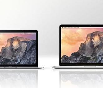 Сравнение MacBook с MacBook Pro с дисплеем Retina: кто старший брат?