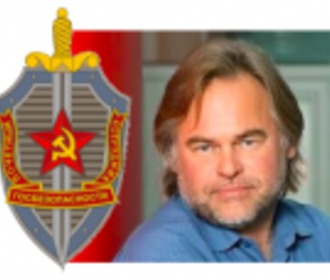 Kaspersky shares your computer secrets in weekly sauna meetings with Russian secret service, asserts Bloomberg