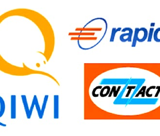 Qiwi acquires payment operators Contact and Rapida