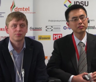 Comnews. Wireless Russia Forum 2015