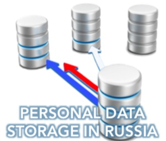 Global players challenged by new Russian law on personal data storage
