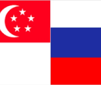 Russian tech players develop new ties with Singapore