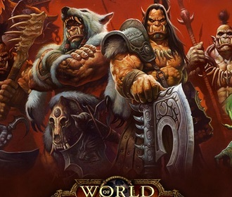 Новый режим PvP приходит в World of Warcraft