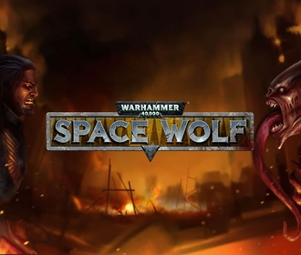 Warhammer 40,000: Space Wolf доступна на Android