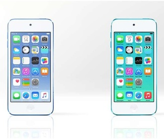 Обзор Apple iPod touch: 5-е поколение против 6-го. Предок и потомок
