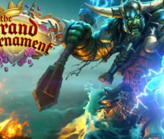 Hearthstone The Grand Tournament уже не за горами
