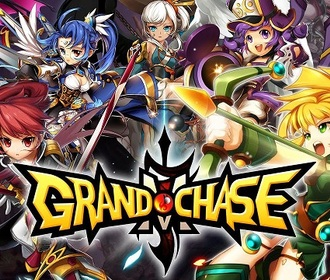 RPG Grand Chase M вышла на iOS и Android