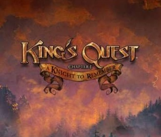 Возвращение короля. Обзор King's Quest Chapter 1: A Knight to Remember