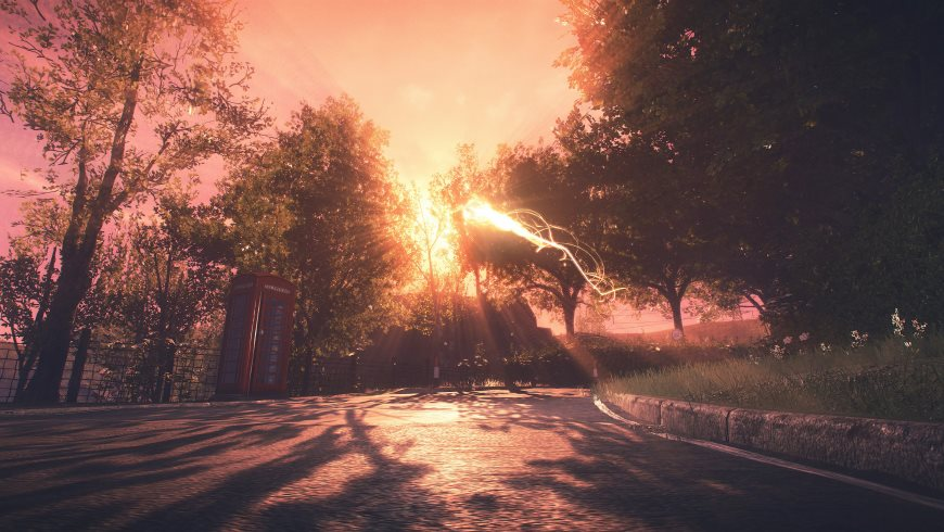 Everybody's Gone to the Rapture 3