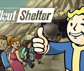 Fallout Shelter для Android уже доступна