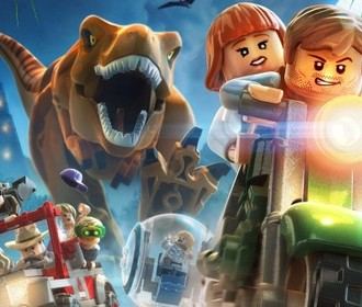 LEGO: Jurassic World обогнала Batman: Arkham Knight по продажам в июле