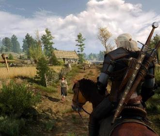 Дополнение New Game Plus для The Witcher 3 уже доступно на Xbox One
