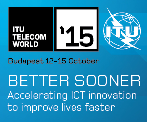 ITU Telecom World
