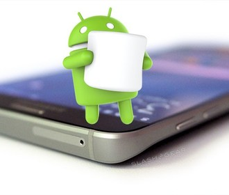 Android Marshmallow приходит на Galaxy S6 и Note 5