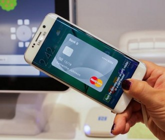 В США протестируют Samsung Pay