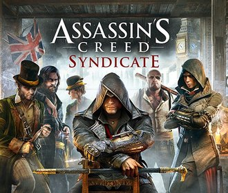 Assassin's Creed Syndicate: новый трейлер и арт