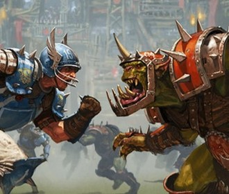Blood Bowl 2 перешла в фазу бета-тестирования