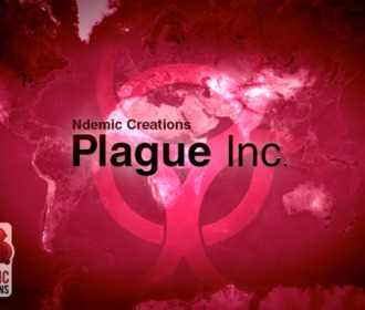 Plague Inc: Evolved выйдет на Xbox One на этой неделе