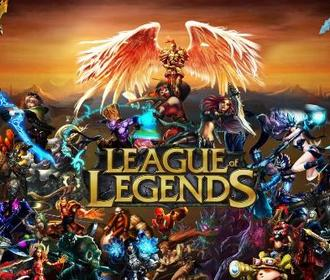 League of Legends: новый чемпион на подходе