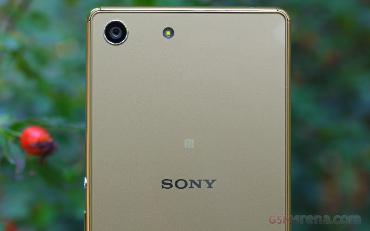 Sony Xperia М5