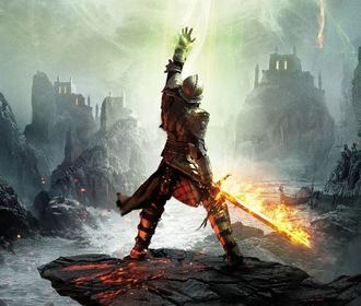 Dragon Age: Inquisition Game of the Year Edition выйдет в октябре