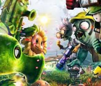 Вместе с игрой Plants vs. Zombies распространяется троян