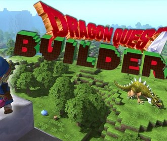 Опубликован опенинг Dragon Quest Builders