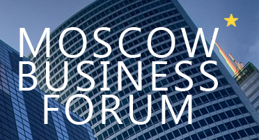 MOSCOW BUSINESS FORUM 2015