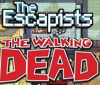 Дата релиза The Escapists The Walking Dead