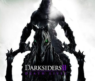 Darksiders 2: Deathinitive Edition выйдет в октябре