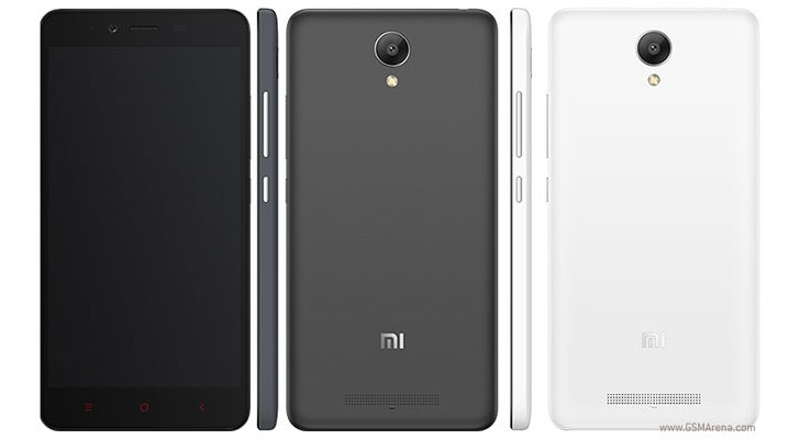 Xiaomi Redmi Note 2 3